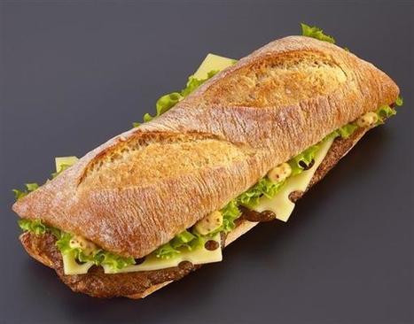 McDonald's se francise à coup de baguette magique ! | Actualité de l'Industrie Agroalimentaire | agro-media.fr | Scoop.it
