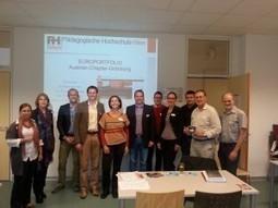Austrian Chapter im Europortfolio Netzwerk gegründet! | E-Portfolio | Scoop.it
