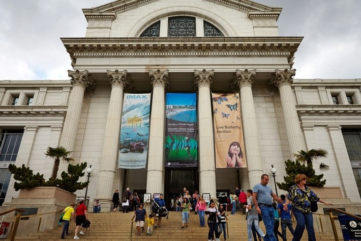 Sequestration, the shutdown and the Smithsonian   The Washington Post   Kiosque du monde : Amériques   Scoop.it