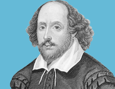 20 Words We Owe to William Shakespeare | Interesting - fun facts and more | Scoop.it