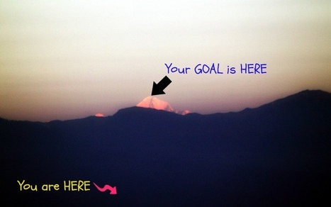 Want More Writing Success? Learn to Be a QUITTER | Kristen ... | Get to Writing | Scoop.it