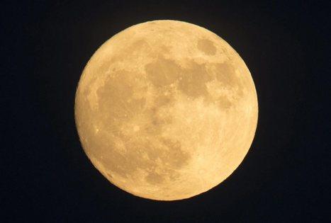 La Tierra tuvo varias lunas | Universo y Física Cuántica | Scoop.it