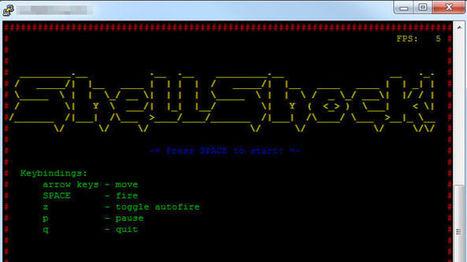 «Shellshock» utnyttes allerede i angrep | Friprogsenteret | Scoop.it