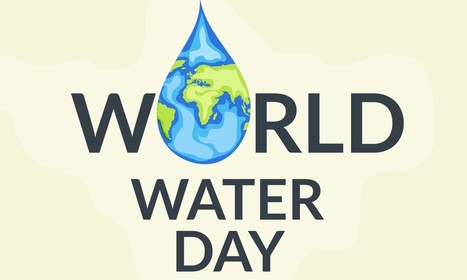 Celebrating #WorldWaterDay | Recycling News Channel | OrganicStream.org | Scoop.it