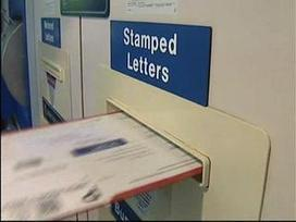 U.S. Postal Service backs down on ending Saturday mail delivery, saying Congress gave it no choice   Gov & Law - Lauren Timm   Scoop.it