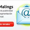 Email marketing Peru
