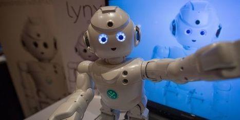 Vers des règles pour encadrer les robots et l'intelligence artificielle? | The Blog's Revue by OlivierSC | Scoop.it