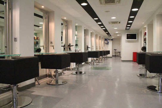Salon de coiffure toni and guy aix en - Salon de coiffure salon de provence ...