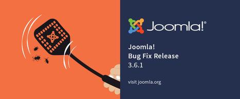 Joomla! 3.6.1 Released   Just Joomla!   Scoop.it