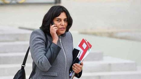 UP Magazine - La ministre du travail Myriam El Khomri veut introduire le droit à la déconnexion dans la loi | Les temps de la ville | Scoop.it