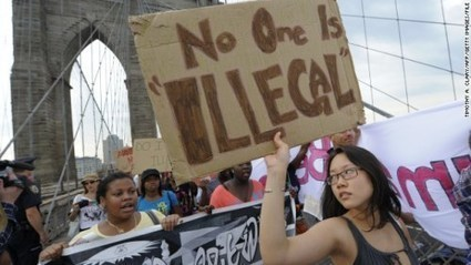 "The term ""illegal immigrant"" 