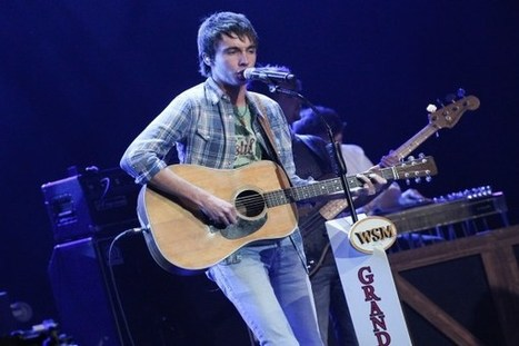 Mo Pitney's Baby Girl Has Arrived! | Country Music Today | Scoop.it
