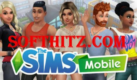 The sims 4 mod 18+ apk | The Sims FreePlay 5 18 4 Mod Apk