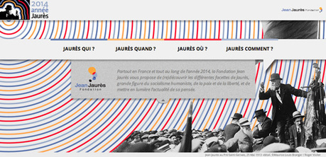 31 juillet 1914 assassinat de Jean Jaurès | Racines de l'Art | Scoop.it
