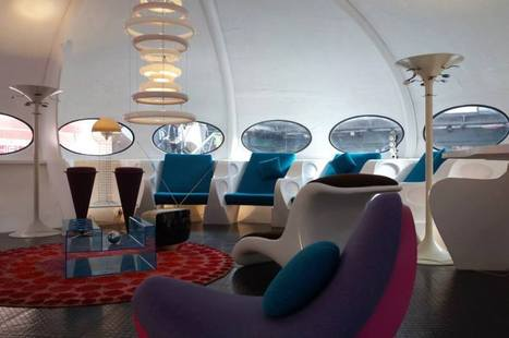 Futuro house , Marché Dauphine | Scoop.it