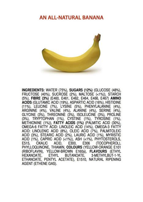 Ingredients | James' reading list | leapmind | Scoop.it