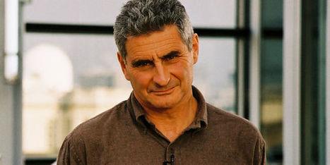 Jean-Christophe Victor, expert en géopolitique et créateur de l'émission «Le dessous des cartes», est mort | 16s3d: Bestioles, opinions & pétitions | Scoop.it