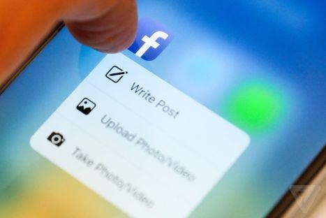 The definitive list of what everyone likes on Facebook | Tout sur les réseaux sociaux | Scoop.it