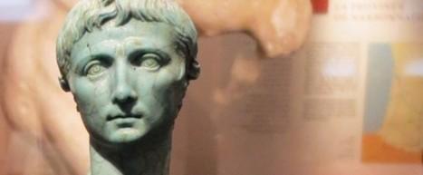 [Diaporama] Une œuvre d'exception prêtée au musée Saint-Raymond jusqu'en janvier 2015 | Bibliothèque des sciences de l'Antiquité | Scoop.it