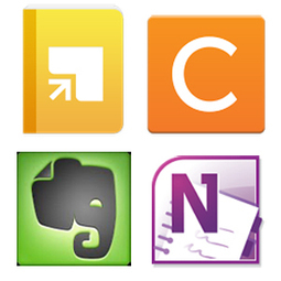 Springpad vs Catch vs Evernote vs OneNote – Which Is Best On Android? | Jordi R Parera | Scoop.it