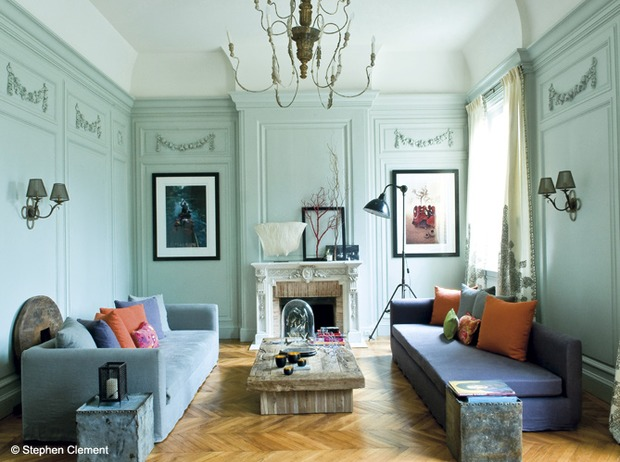 Aménager votre salon : les conseils de 3 décoratrices | La Revue de Technitoit | Scoop.it