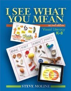I See What You Mean (Second Edition) - Stenhouse Publishers | E-Learning and Online Teaching | Scoop.it