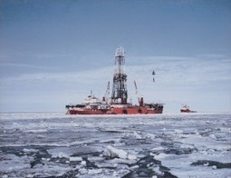 TIMELINE: Documenting Shell's 2012 Arctic Drilling Debacle | Sustain Our Earth | Scoop.it