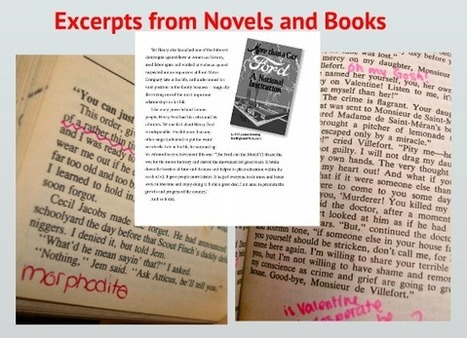 A Non-Freaked Out Approach to Close Reading & the Common Core | Teaching the Core | Common Core Across Disciplines | Scoop.it