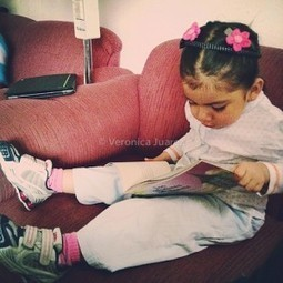¿Los libros electrónicos son malos para los niños? | Libros electrónicos | Scoop.it
