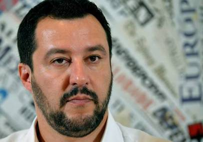 Salvini-Le Pen, si salda alleanza | Politikè | Scoop.it