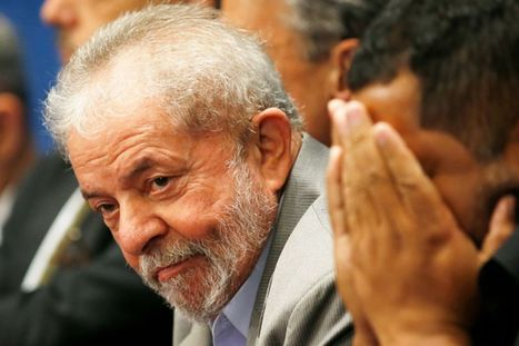 Lula's Downfall Won't Fix Brazil's Political Mess@Offshore stockbrokers | Offshore Trader | Scoop.it