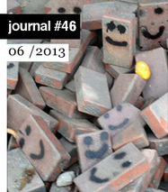 Journal #46 - Accelerationist Aesthetics | June 2013 | e-flux | The Nomad | Scoop.it