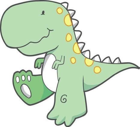 dinosaurs: dinosaurs   Glogster EDU - 21st century multimedia tool for educators, teachers and students   eduglogster   Scoop.it