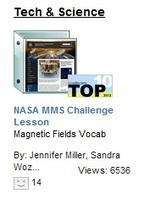 The Top 10 Educational Livebinders for 2012 | teaching with technology | Scoop.it