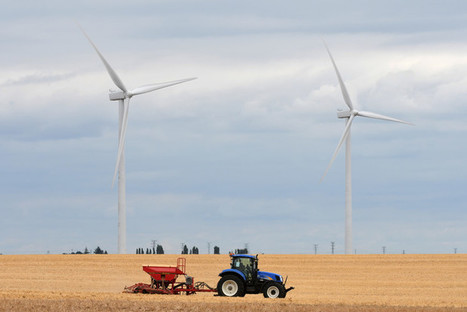 La FAO veut relever le défi du changement climatique | Acteurs de la transition énergétique | Scoop.it