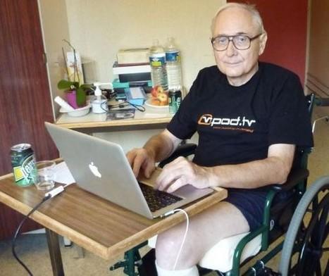 Jean-Michel Billaut milite activement en faveur du développement des applications e-santé en France   Esanté et Silver Economie   Scoop.it