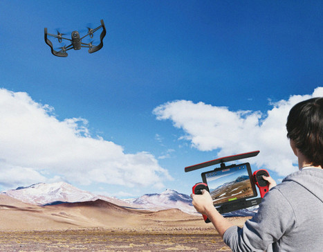 FAA's drone restrictions lead to new lawsuits from universities and business groups | Rise of the Drones | Scoop.it