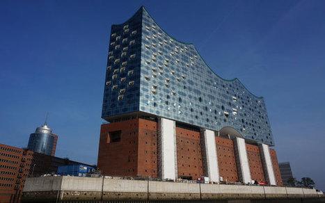 La très coûteuse Philharmonie de Hambourg est enfin prête à éblouir le monde | Allemagne tourisme et culture | Scoop.it