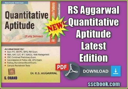 Rs aggarwal quantitative aptitude ebook free do rs aggarwal quantitative aptitude ebook free download 2015 18 fandeluxe