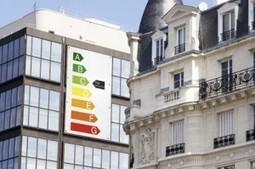 Savoir décrypter les étiquettes « énergie »   Actu immobilier Top Immo Gestion   Scoop.it