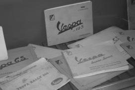 Maskes Vespa Klassiekers | Vespa Stories | Scoop.it