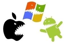 How Much Do Average Apps Make? | Scott's Linkorama | Scoop.it