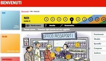 3 u 1 - blog, gramatika, vežbe | Italijanski online | Scoop.it