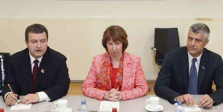 L'UE accepte d'ouvrir les négociations d'adhésion avec la Serbie | Union Européenne, une construction dans la tourmente | Scoop.it