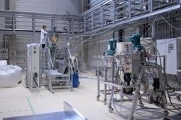 Chimie verte, biodéchets, dépollution : les promesses de l'ozone – Cleantech – Environnement-magazine.fr | Innovation Agro-activités et Bio-industries | Scoop.it