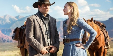 Westworld generated the most digital content engagement among new fall TV series | screen seriality | Scoop.it
