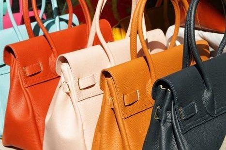 Le sac à main, produit phare de la maroquinerie française 23ad5d46264