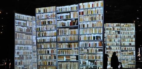 Le lecteur fantôme avait emprunté 2.300 livres à une bibliothèque | Bibliothèque et Techno | Scoop.it