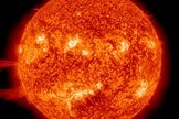 Giant Sun Eruption Recorded by NASA [VIDEO] | EduTech Chat | Scoop.it