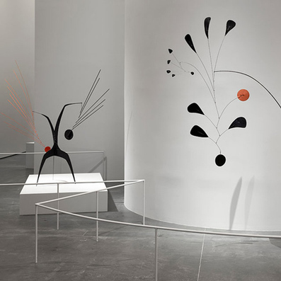 Franks Gehry sets the scene for Alexander Calder exhibition at LACMA | tecnologia s sustentabilidade | Scoop.it
